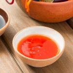 Como hacer salsa agridulce en el microondas