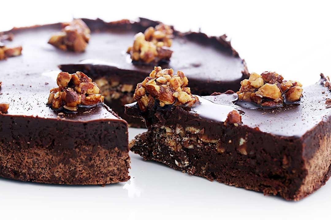 Receta de pastel de chocolate en el microondas