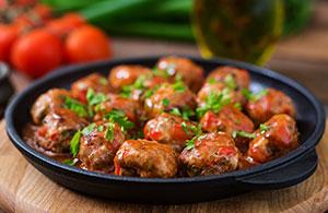 Recetas de carne en microondas