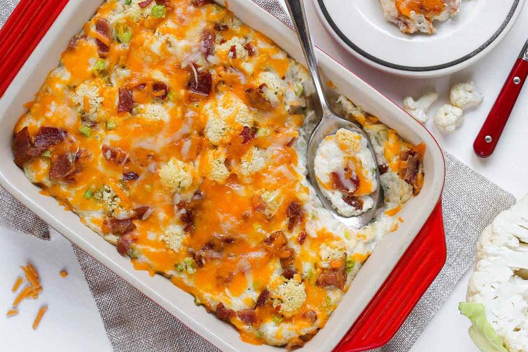 Salteado de verduras con queso al microondas